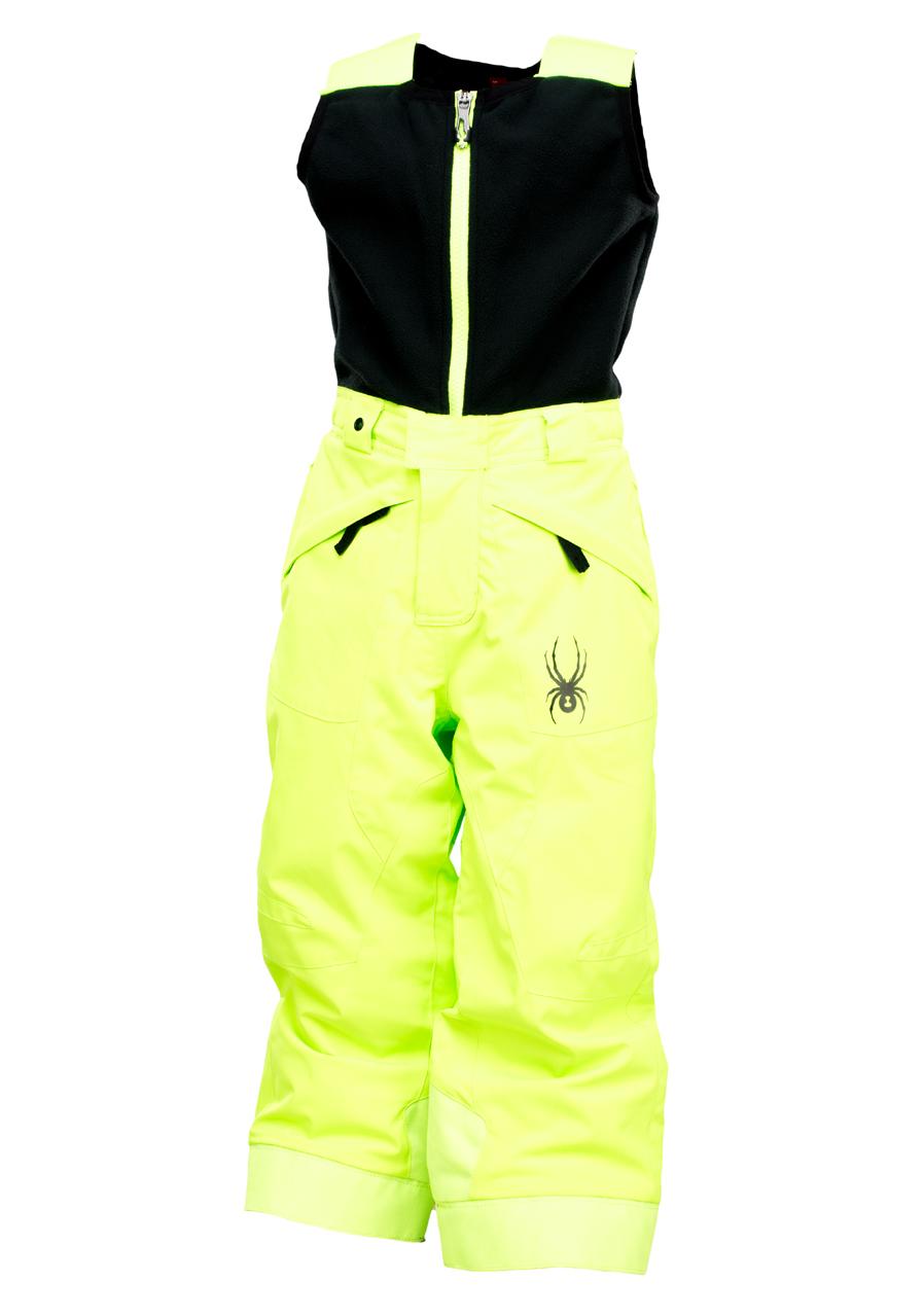 de39d1902 Detské zimné nohavice SPYDER-145316 EXPEDITION | David sport Harrachov