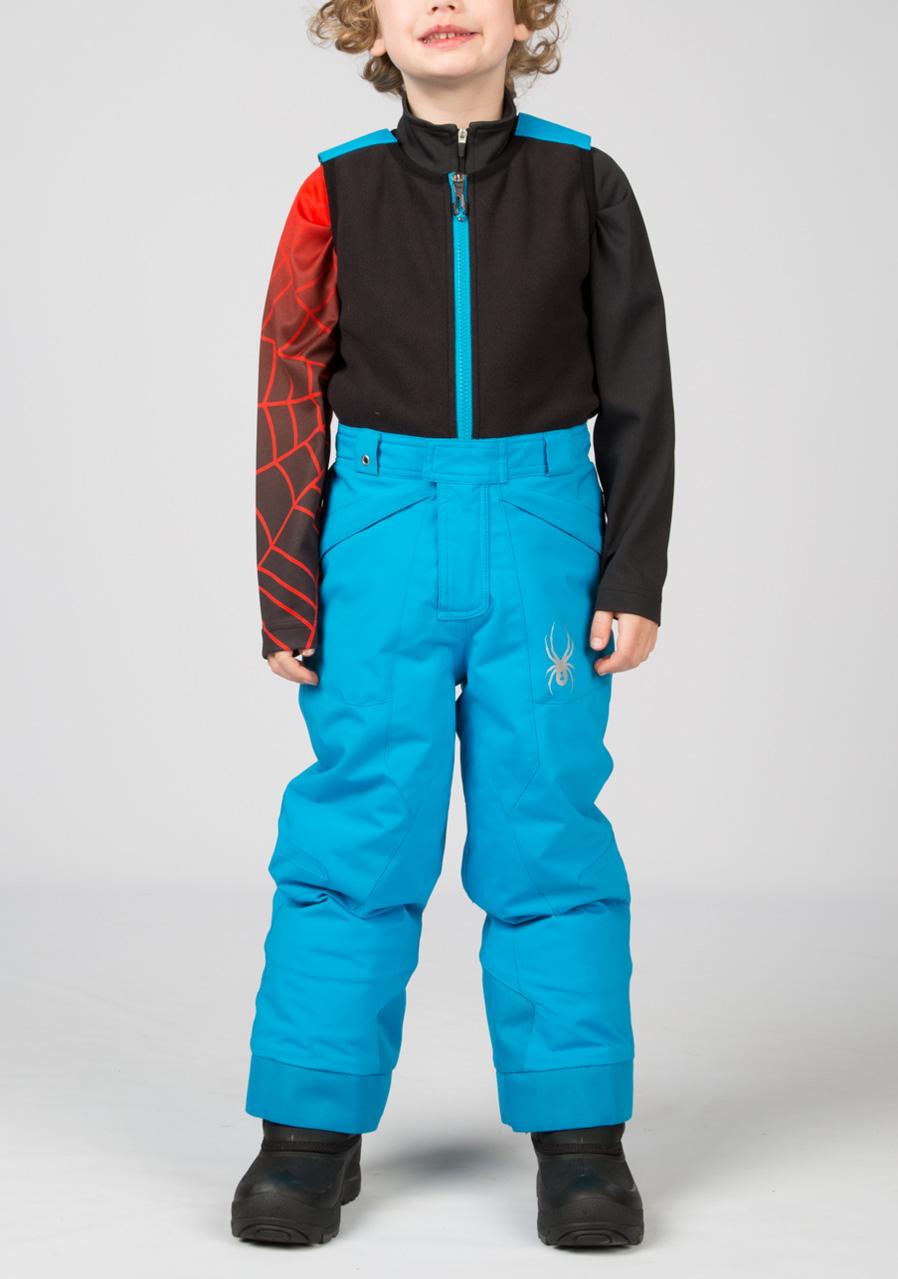 1fb4fd7a4 Detské zimné nohavice SPYDER 155218 MINI EXPEDITION-480 | David ...