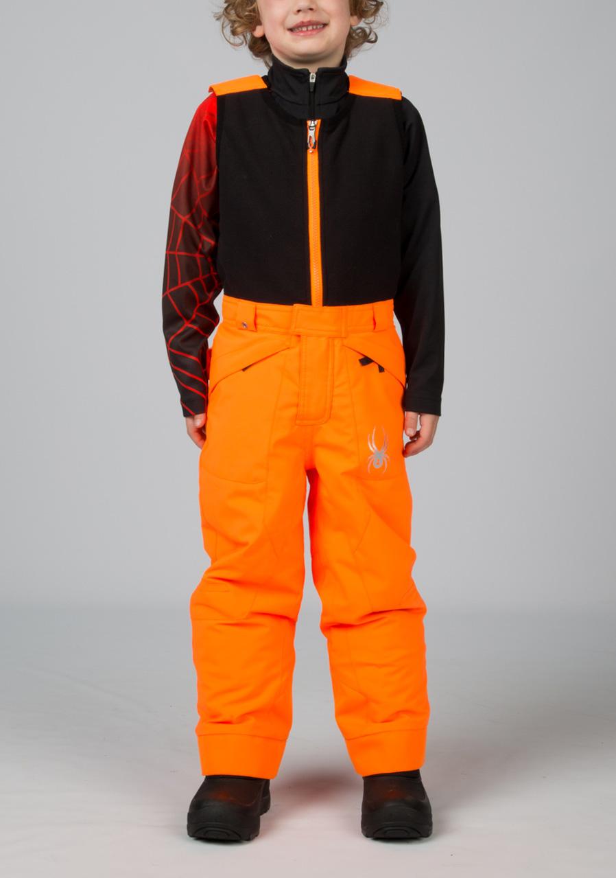 3b2c7c474 Detské zimné nohavice SPYDER 155218 MINI EXPEDITION 824 | David ...