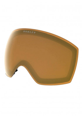 OAKLEY 101-104-015 Flight Deck XM Repl Lens Prizm Persimmon