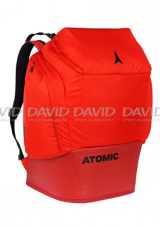 detail Batoh Atomic RS Pack 90L Bright Red