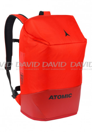 detail Batoh Atomic Rs Pack 50L Bright Red