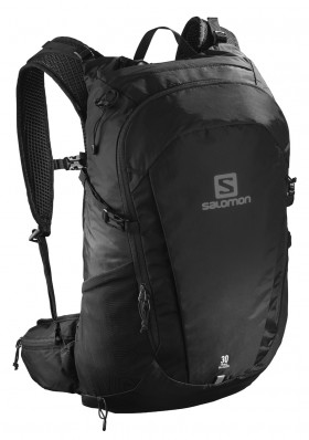 Batoh Salomon TRAILBLAZER 30 Black / Black