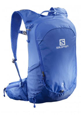 Batoh Salomon Trailblazer 20 Nebulas Blue