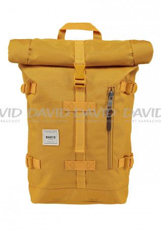 detail Batoh Barts Mountain Backpack Yellow
