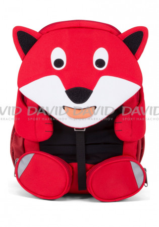 detail Affenzahn Fiete Fox large - red