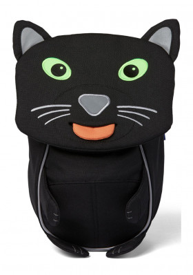 Affenzahn Panther small -black