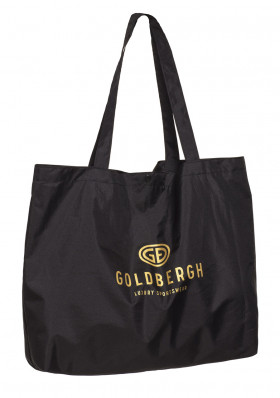 Taška Goldbergh SHOPPER shopper BLACK