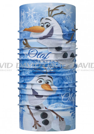 detail Buff 113276 ORIGINAL BUFF FROZEN Olaf Blue BLUE