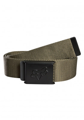 Opasok Fox Mr. Clean Web Belt Mil